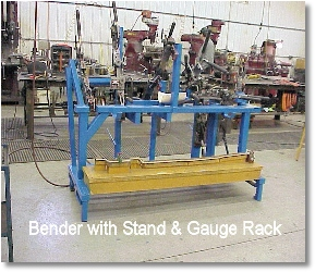 Hand Bender for 5/8 Steel Tube